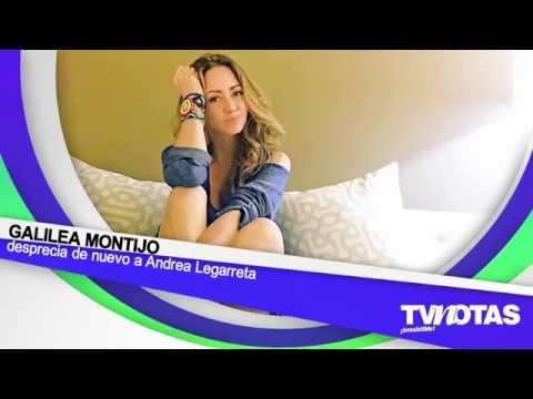 Ingrid reacciona, Galilea desprecia a Andrea, David Zepada novia, Vanessa VLA, Carlos Marín desnudo