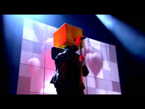 Pet Shop Boys -  Heart + Go West  Glastonbury 2010 video