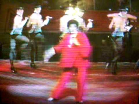 Liza performs at the Radio City Music Hall Grand Re-Opening Gala with the Rockettes (NBC - 1999) (Recorded around the time she was performing her Minnelli on...