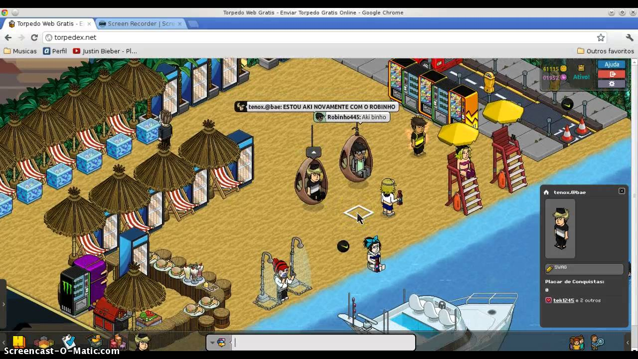hapixel@bae praia de copa - YouTube