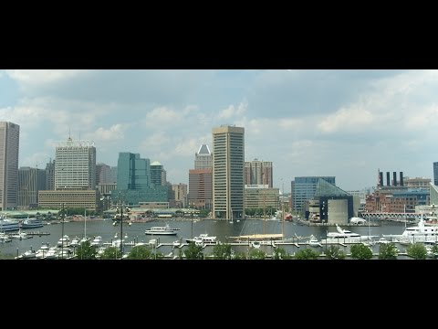 301 Travel Thru History - Baltimore, MD Promo