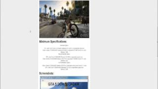How to Download GTA 5 for FREE (Xbox 360, PS3)