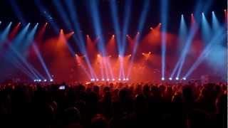 SCHILLER - Sonne Live (HD 720p) Sonne Live (2013)