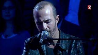 """Calogero interprète """"Fondamental"""" en live #ONPC"""