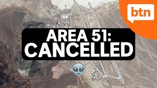 Area 51 Update: YouTubers Arrested & Festival Cancellations