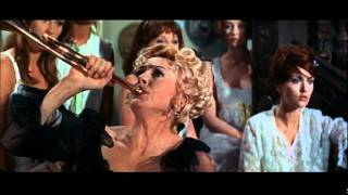 Casino Royale 1967 Official Trailer High Quality