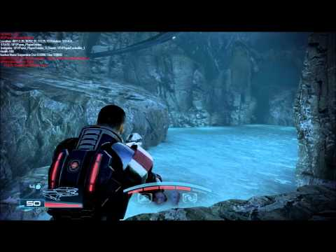 Mass Effect 3 Mods v2 - Added Infinite ammo. Instant Reload. No Recoil. Aiming Reticle stays small