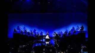 Download Lagu Camila Cabello - Consequences [2018 American Music Awards] Gratis STAFABAND