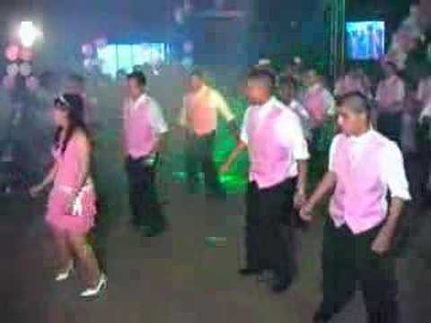 Baile Sorpresa video