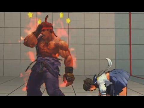 USF4, Daigo vs Humanbomb (Capcom Pro Tour Asia Finals)