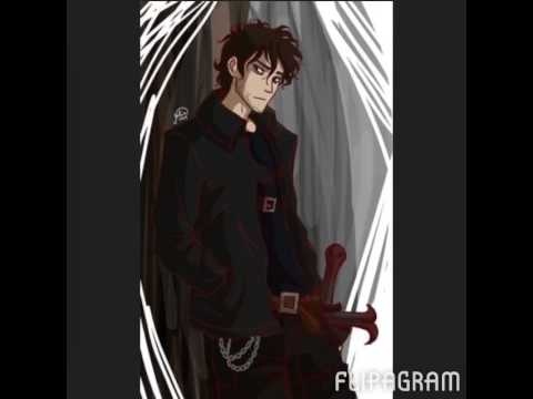 Nico Di Angelo: Angel With a Shotgun