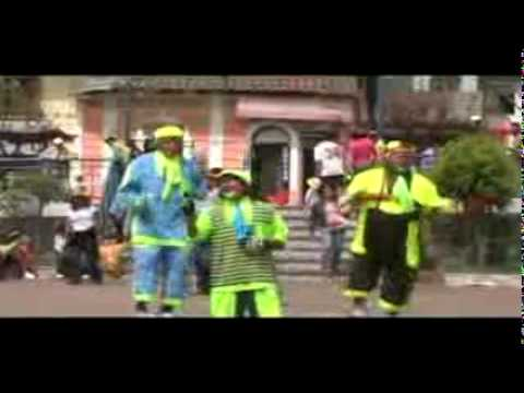 LOS PAYASITOS COLOMBIANOS - ROSA MARIA