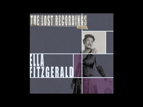 Ella Fitzgerald - Crying in The Chapel