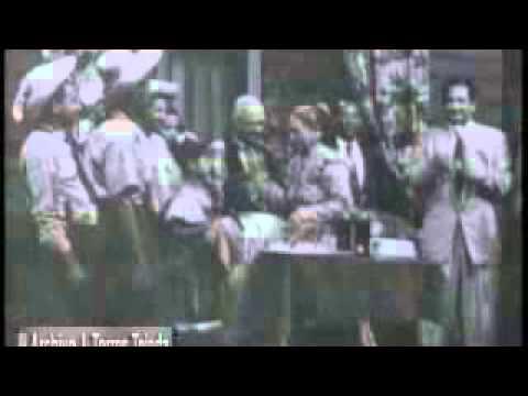 Macario Y Felipa en Romance Campesino'' 1950's