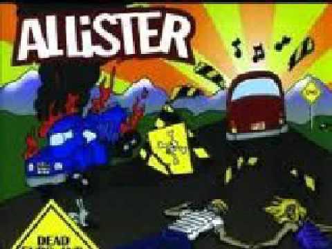Allister - Freshman Girl