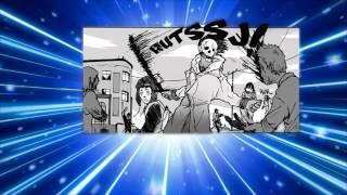 Global Manga Initiative Trailer #1
