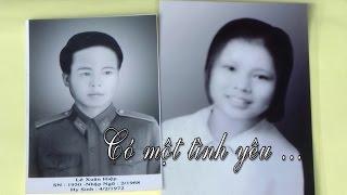 Chuyện tình cảm động thời chiến: Người đàn bà 60 tuổi và hành trình tìm người yêu đã hy sinh
