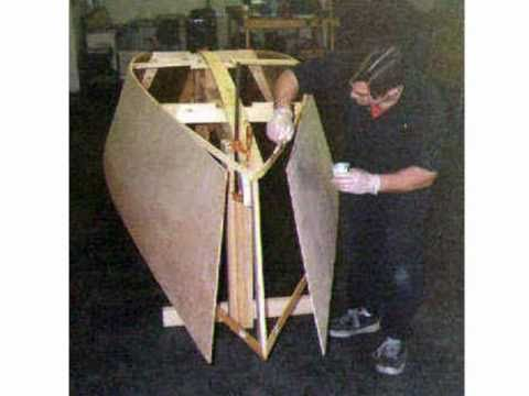 Videos On Building Your Own Boats   Wooden Row Boat Builder
