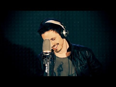Celine Dion - I Surrender (cover By Ricky) video