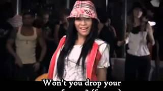 Watch Anggun My Man video