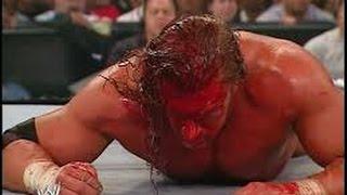 Goldberg vs Triple H Survivor Series 2003 Full Match