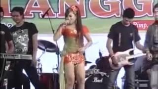 Dangdut Koplo Hot Om Airlangga ~ Terlalu ~ Ikif Kawazhima 2016