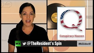 Video: FBI: Uncovering REAL Conspiracy Theories driving domestic Terrorism threat - RT News