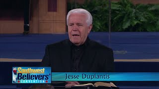 Take Advantage of Every Opportunity | Jesse Duplantis
