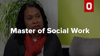 Online Master of Social Work