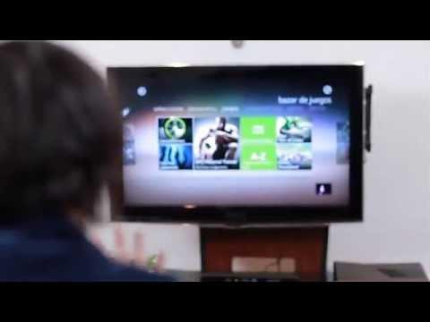 Tutoriales N° 9 Xbox Disfruta tu consola en Alta Definición