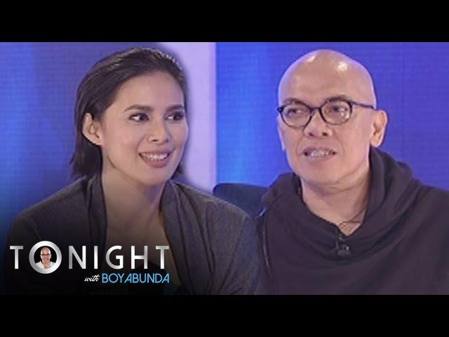 TWBA: Fast Talk with Angel Aquino