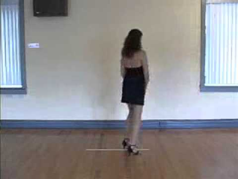 Crash Course In Ballroom Dancing - Learn Ballroom Dancing In 25 Minutes video