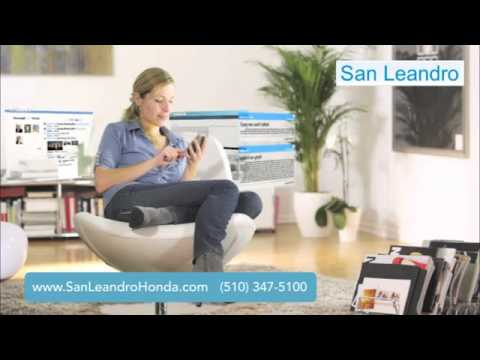 Near Fremont, CA - San Leandro Honda Customer Service Reviews