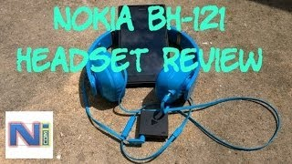 Nokia BH-121 Headset Review