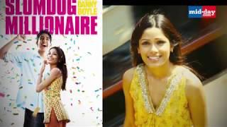 Freida Pinto – The Mumbai girl who made it big in Hollywood
