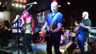 Expo '76 with the Jay Goeppner Band - Live@210