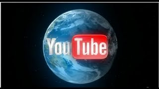 YouTube creator space - London (UK)
