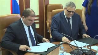 Фонд ЖКХ и Правительство Орловской области подписали соглашение о сотрудничестве