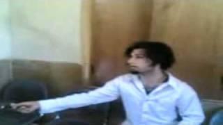 وحشیگری ها، مامورین نیروی انتظامی