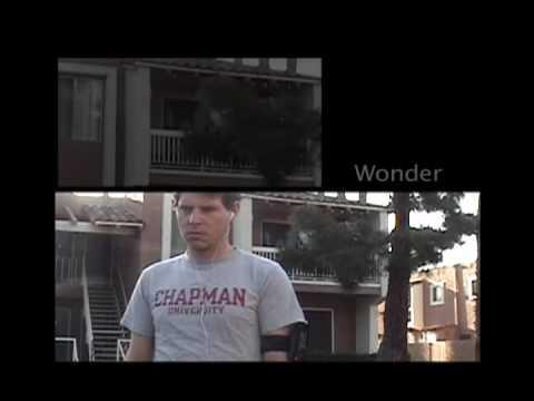 A Change Of Pace - Final Project -  Chapman University - Ftv 130 video