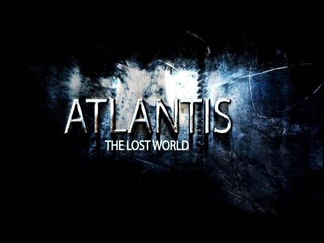 Atlantis: The Lost World - Official Trailer