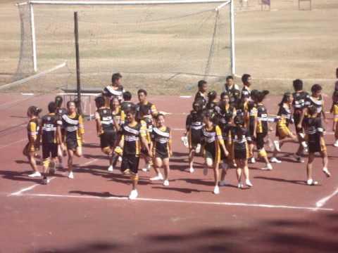 sacn malolos cheering squad 2010