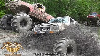 THE DEVIL'S LOOP DAY 1 IS THE ULTIMATE TRUCK TEST!
