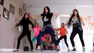 Nachange Sari Raat  | JUNOONIYAT | Pulkit Samrat, Yami Gautam ,THE DANCE MAFIA,9501915706