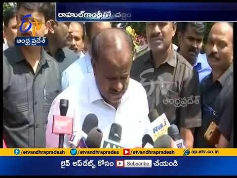 HD Kumaraswamy Congress | JDS Differ on Presenting new Budget