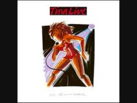 Tina Turner - What You Get Is What You See - Live in Europe