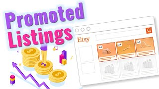 Etsy Promoted Listings 2019, Boost Shop Sales in 24 Hours
