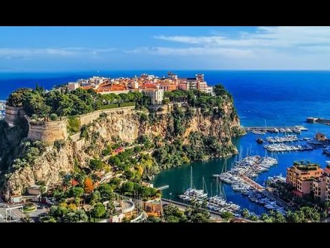 Top 10 Smallest Countries in the World - AllTimeTop