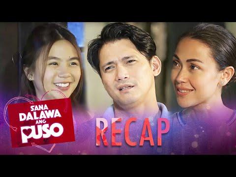 Sana Dalawa Ang Puso: Week 22 Recap - Part 2