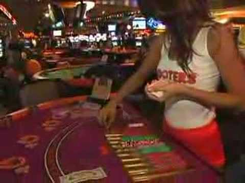 L.A. Nitelife Vegas Special Part One at Hooters Hotel